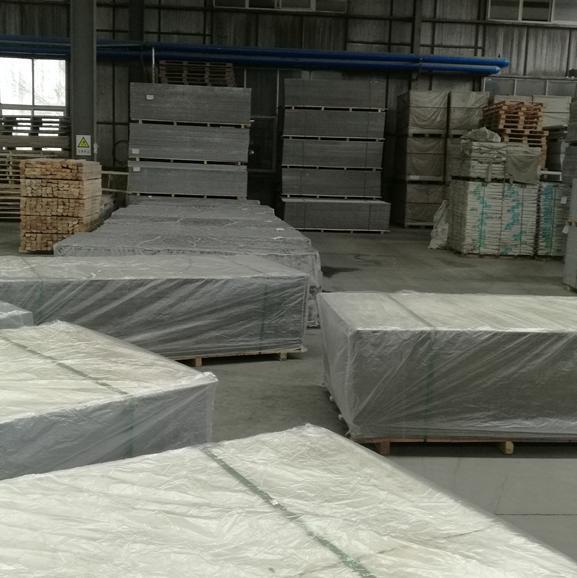 河北埃尔佳硅酸钙板生产方法