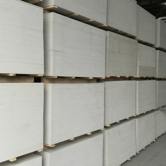 硅酸钙板储运注意事项