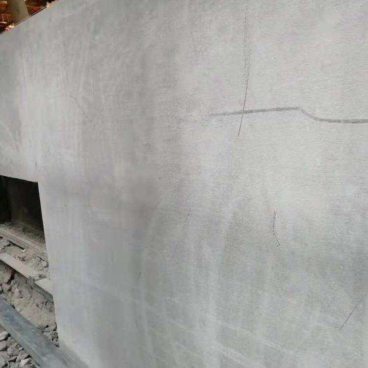 轻质隔墙板面板