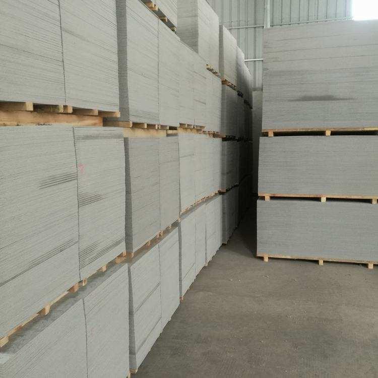 河北硅酸钙板