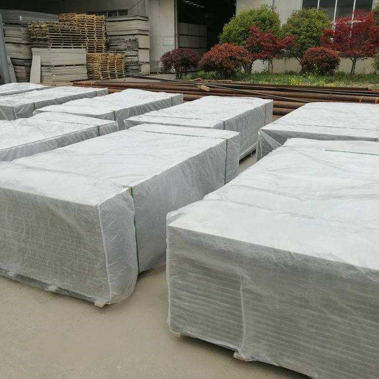 硅酸钙板隔断
